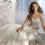 Vestido de Noiva requintado