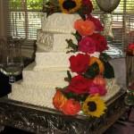 Bolo de Casamento da Noiva