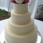 Bolo de Casamento da Noiva feio