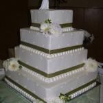 Bolo de Casamento da Noiva novo