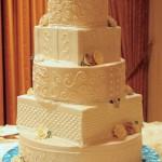Bolo de Casamento da Noiva aleatorio