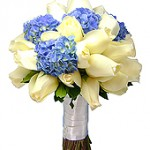 Bouquet de Flores da Noiva