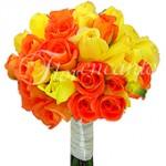 Bouquet Flores da Noiva