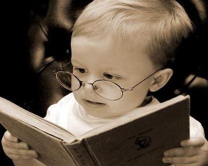 Alguns truques e dicas para ensinar seu filho a ler