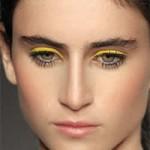 maquiagem com cor