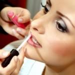 Maquiagem para Noiva labios