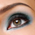 Maquiagem para Noiva sombra