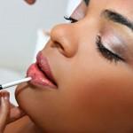 Maquiagem mulheres pretas