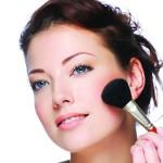 Maquiagem para Noiva cara