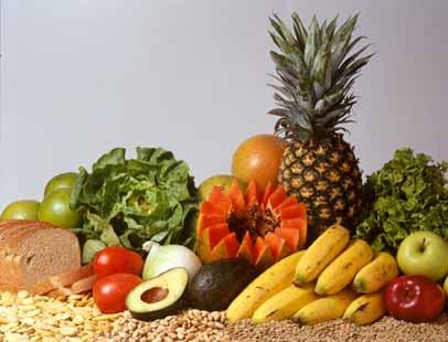 Alimentos Para Ficar Mais Bonita