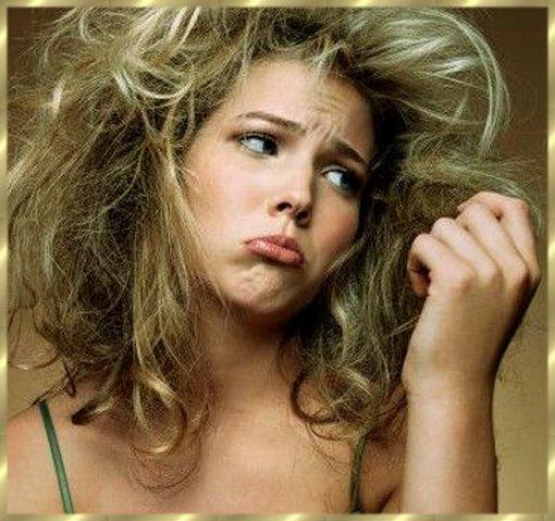 Aumentar volume cabelo