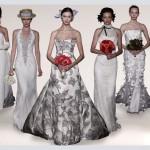Vestidos de noiva super modernos