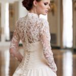 Vestido de noiva modernos