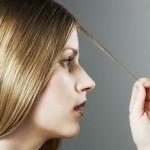 Como acabar com cabelo oleoso
