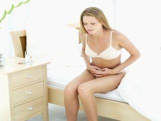 Como atenuar dores da menstruação