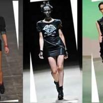 Moda do couro