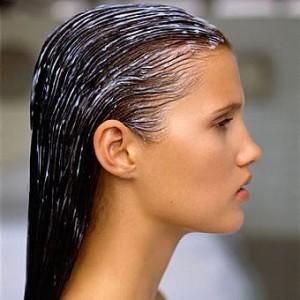 O uso de condicionador pode alguma vez originar queda de cabelo?