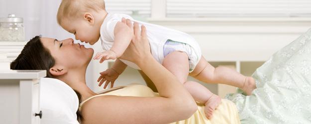 Você não sabe se estará pronta para ser mãe? Então siga as seguintes dicas