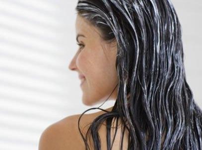 Siga as seguintes dicas que tempos para si sobre o condicionador de cabelo