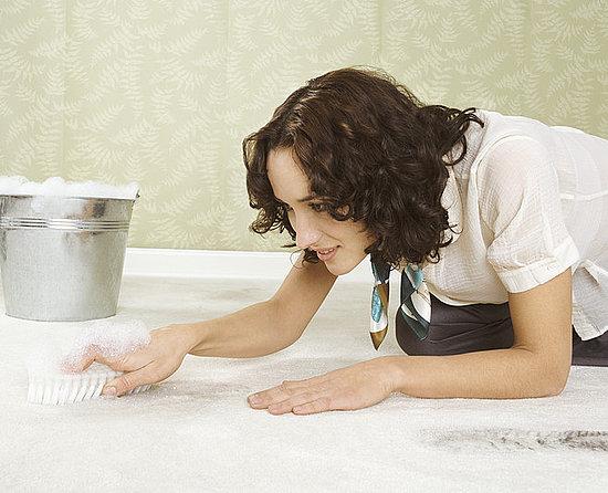 Aprenda a limpar e assim tirar o mofo de sua casa